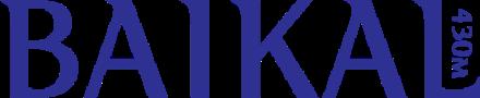 Логотип Baikal430