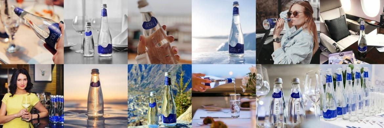 Природная вода Жемчужина Байкала доставка