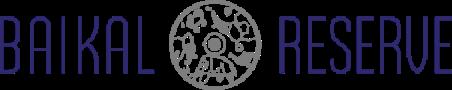 Логотип Байкал Резерв